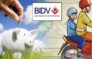 Phiếu bảo hiểm xe máy BIDV thời hạn 2 năm giá chỉ có 73.000đ, là sự lựa chọn sáng suốt của bạn khi tham gia giao thông.