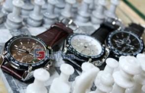 Đồng hồ nam Cafuer giá chỉ có 139.000đ, kiểu dáng thời trang, mẫu mã đẹp, thể hiện phong cách lịch lãm dành cho phái mạnh.