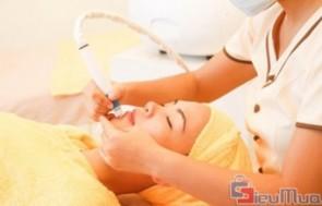 Dịch vụ Chăm sóc da mặt đặc biệt, sử dụng tinh chất Oxy tươi giá chỉ có 80.000đ, cho làn da trắng và khoẻ, cuốn hút mọi người.