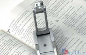 Đèn Kẹp Đọc Sách Ban Đêm giá chỉ có 53.000đ, Thiết kế nhỏ nhẹ, có thể mang theo mọi nơi và đặc biệt có chế độ điều chỉnh ánh sáng phù hợp.