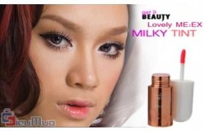 Son môi sữa Milky Tint không trôi giá chỉ có 180.000đ, mang lại gam màu tự nhiên và đầy sức sống giúp đôi môi mềm mại. - 3 - Kem, Sữa Rửa Mặt - Kem, Sữa Rửa Mặt