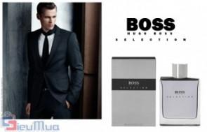 Nước hoa Hugo Boss đẳng cấp dành cho nam giới giá chỉ có 145.000đ, mùi thơm thanh lịch, nồng nàn và tươi trẻ. - 4 - Nước Hoa - Nước Hoa