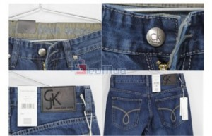 Quần Jeans nam CK giá chỉ có 219.000đ, chất liệu vải jeans mềm mịn, thoáng mát, dễ dàng giặt giũ. Mang đến vẻ trẻ trung, khỏe khoắn cho phái mạnh.