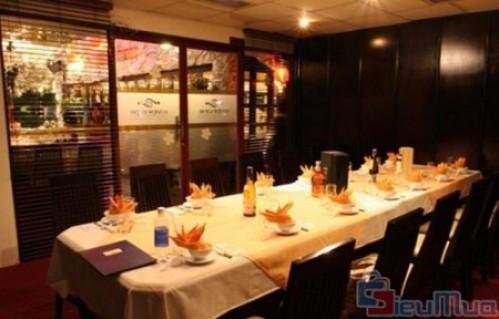 Ăn uống thoải mái tại nhà hàng Nam Phát giá chỉ có 190.000đ dành cho 2, 3 người. Món ăn hấp dẫn được chế biến theo phong cách Á Âu.