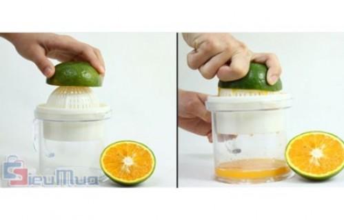 Dụng cụ vắt cam, ép trái cây giá chỉ có 58.000đ. Chất liệu nhựa cao cấp, bền đẹp. Giải pháp tối ưu giúp bạn tiết kiệm thời gian và công sức.