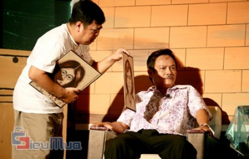 2 vé xem kịch tại Kịch Sài Gòn giá chỉ có 112.000đ, với nhiều vở diễn hấp dẫn và rùng rợn, khán giả sẽ được thư giãn và xả stress hiệu quả nhất. - 1 - Sản Phẩm Giải Trí - Sản Phẩm Giải Trí