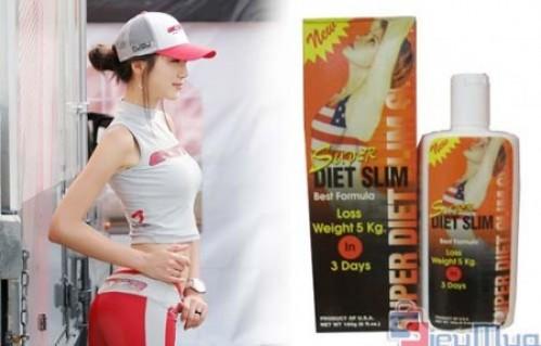 Kem Tan Mỡ Super Diet Slim 180G giá chỉ có 110.000đ, chiết xuất từ thiên nhiên, giúp giảm mỡ thừa hiệu quả, giảm 5kg chỉ trong 3 ngày. - 1 - Dịch Vụ Làm Đẹp - Dịch Vụ Làm Đẹp