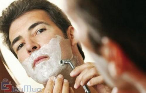 Bọt cạo râu Gillette 238g giá chỉ có 105.000đ, sử dụng hợp chất làm mềm và bôi trơn triệt để mang đến trải nghiệm thoái mái khi cạo râu. - 1 - Dịch Vụ Làm Đẹp - Dịch Vụ Làm Đẹp