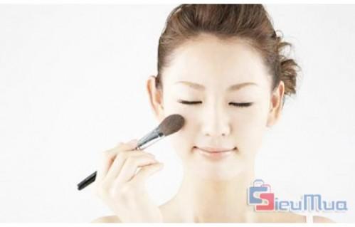 Bộ cọ 7 cây cá nhân cao cấp Hàn Quốc giá chỉ có 83.000đ. Khám phá bí quyết trang điểm hoàn hảo để hô biến thành cô nàng đẹp xinh.