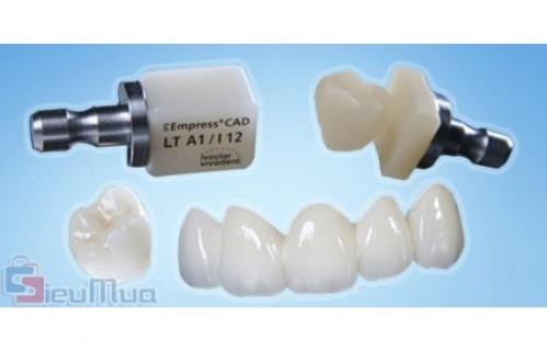 Trồng răng sứ Titan tại Nha Khoa Hợp Nhất giá chỉ có 750.000đ, sở hữu hàm răng trắng sáng hoàn hảo cho nụ cười thêm rạng rỡ. - 1 - Sức khỏe và làm đẹp - Sức khỏe và làm đẹp