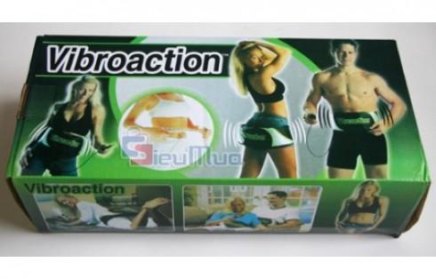 Đai massage bụng Vibroaction giá chỉ có 270.000đ, chế độ rung làm phẳng bụng, thon eo, săn chắc bắp đùi, nâng cao vùng mông. - 1 - Sức khỏe và làm đẹp - Sức khỏe và làm đẹp