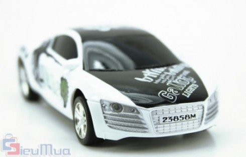 Xe hơi điều khiển cho bé giá chỉ có 119.000đ, chất liệu nhựa cao cấp an toàn. Kiểu dáng bắt mắt, sang trọng, hiện đại phù hợp cho bé yêu của bạn. - 1 - Đồ Chơi - Sản phẩm cho bé