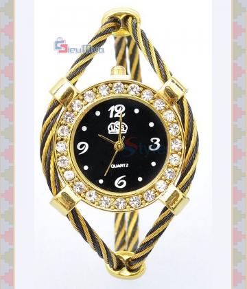 Đồng hồ dây xoắn