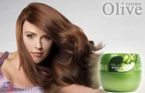 Kem hấp dầu oliu 500ml giá chỉ có 95.000đ, phục hồi tóc hư tổn chiết xuất từ quả oliu tự nhiên mang lại cho bạn mái tóc óng mượt mỗi ngày. - 1 - Dịch Vụ Làm Đẹp - Dịch Vụ Làm Đẹp