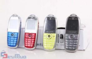 Điện thoại LOUIS VUITTON giá chỉ có 435.000đ. Mang phong cách thời trang sành điệu vào chiếc điện thoại. Tiện ích cao cấp dành cho mọi lứa tuổi.
