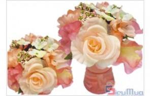 Bình hoa tỏa hương Avanti giá chỉ có 100.000đ. Hương thơm dịu nhẹ, tinh khiết. Sự kết hợp tinh tế tạo nên một không gian tràn ngập mùi hương và đầy màu sắc hoa. - 1 - Gia Dụng - Gia Dụng