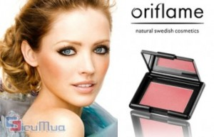 Phấn má hồng Oriflame Beauty Perfect Blush giá chỉ có 153.000đ, được thiết kế với hình dáng mới lạ, mẫu mã sang trọng. - 2 - Dịch Vụ Làm Đẹp - Dịch Vụ Làm Đẹp