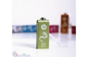USB HP in hình rồng siêu mỏng 8GB giá chỉ có 135.000đ. Thiết kế nhỏ gọn với lớp vỏ bằng kim loại chống va đập, nhiều màu sắc thời trang. - 2 - Công Nghệ - Điện Tử - Công Nghệ - Điện Tử