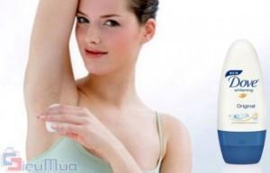 Combo 2 chai lăn khử mùi Dove 40 ml giá chỉ có 89.000đ. Với 1/4 hàm lượng sữa dưỡng ẩm giúp chăm sóc làn da dưới cánh tay luôn khô thoáng và mịn màng. - 2 - Dịch Vụ Làm Đẹp - Dịch Vụ Làm Đẹp