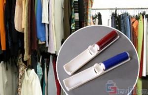 Combo 2 cây lăn bụi quần áo giá chỉ có 73.000. Thiết kế nhỏ gọn đầy chức năng, giúp lấy sạch bụi bẩn và lông thú trên mọi chất liệu vải. - 2 - Gia Dụng - Gia Dụng