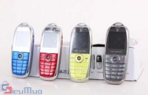 Điện thoại LOUIS VUITTON giá chỉ có 435.000đ. Mang phong cách thời trang sành điệu vào chiếc điện thoại. Tiện ích cao cấp dành cho mọi lứa tuổi. - 1 - Công Nghệ - Điện Tử - Công Nghệ - Điện Tử