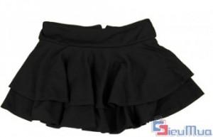 Chân váy xòe xinh xắn giá chỉ có 139.000đ, kiểu dáng thời trang, là lựa chọn đáng yêu cho mùa hè của các cô nàng yêu cái đẹp. - Thời Trang Nữ