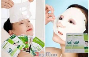 Combo 5 gói mặt nạ Eazy White giá chỉ có 53.000đ. Chiết xuất từ các thành phần thiên nhiên được xem là liệu pháp hữu hiệu giúp làn da hồi sinh. Sản phẩm thích hợp mọi loại da.