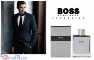 Nước hoa Hugo Boss đẳng cấp dành cho nam giới giá chỉ có 145.000đ, mùi thơm thanh lịch, nồng nàn và tươi trẻ.