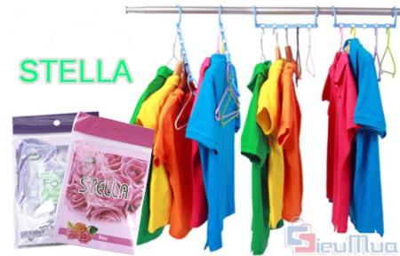 Gốm thơm treo quần áo giúp hút ẩm khử mùi, chống mốc rất tốt ở những nơi như trong phòng ngủ, phòng làm việc, tủ áo, tủ sách, tủ giày hoặc những nơi ẩm mốc.