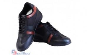 Giày tăng chiều cao Gaoxiu giá chỉ có 490.000đ. Chất da mềm mại dễ chịu, thoáng khí, không biến dạng, đế to cực nhẹ. Với Gaoxiu bạn vừa cải thiện được chiều cao, vừa bảo vệ sức khỏe.