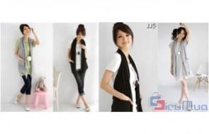 Áo Ghilê 2 túi dành cho nữ giá chỉ có 79.000đ, kết hợp chất liệu và kiểu dáng làm nên nét sành điệu, trẻ trung và độc đáo cho bạn gái. - 2 - Thời Trang Nữ - Thời Trang Nữ