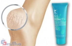Kem trị nứt gót chân giá chỉ có 80.000đ, được chiết xuất từ quả ô liu và nhân sâm mang đến cho bạn cảm giác dễ chịu và thoải mái. - 2 - Dịch Vụ Làm Đẹp