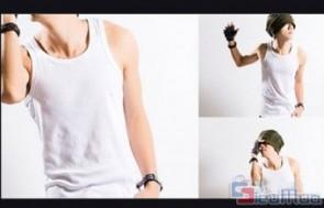 Combo 2 áo ba lỗ và 1 áo body cho nam giá chỉ có 99.000đ, khoe nét đẹp hình thể khỏe khoắn, năng động, cá tính cho nam giới.