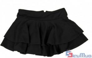 Chân váy xòe xinh xắn giá chỉ có 139.000đ, kiểu dáng thời trang, là lựa chọn đáng yêu cho mùa hè của các cô nàng yêu cái đẹp. - 1 - Thời Trang Nữ - Thời Trang Nữ