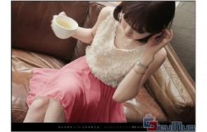 Váy hoa duyên dáng giá chỉ có 169.000đ, thiết kế tinh tế mềm mại tôn lên vẻ đẹp nữ tính gợi cảm cho bạn gái. - 1 - Thời Trang Nữ