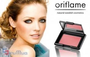 Phấn má hồng Oriflame Beauty Perfect Blush giá chỉ có 153.000đ, được thiết kế với hình dáng mới lạ, mẫu mã sang trọng. - 3 - Dịch Vụ Làm Đẹp