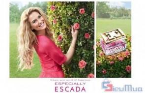 Nước hoa Especially Escada giá chỉ có 145.000đ, sự sang trọng của hoa hồng tỏa một hào quang của niềm vui và hạnh phúc. - 1 - Dịch Vụ Làm Đẹp - Dịch Vụ Làm Đẹp