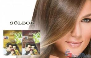 Dầu gội nhuộm tóc (màu nâu hạt dẻ và nâu ánh vàng) giá chỉ có 130.000đ, cho bạn mái tóc đẹp mà không sợ gây hại cho tóc. - 1 - Dịch Vụ Làm Đẹp - Dịch Vụ Làm Đẹp