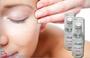 Kem xóa vết nhăn vùng mắt giá chỉ có 188.000đ, làm giảm tình trạng mắt căng, mỏi khi bị stress, giúp giảm các túi bọng mắt, thâm quầng.