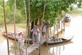 Tour du lịch Tiền Giang - Bến Tre trong 1 ...