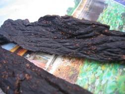 Đặc sản thịt trâu hun khói Gác Bếp mang hư...
