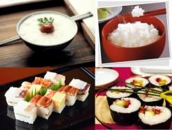 Túi 10kg gạo Nhật có hương thơm, vị ngọt đ...