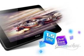 Mua Tablet chạy Android 4.0 giá siêu rẻ chi