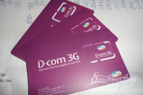 Giá khủng nhất Việt Nam Sim 3G viettel tài...