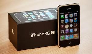 IPHONE 3GS CHIẾC ĐIỆN THOẠI THỜI THƯỢNG