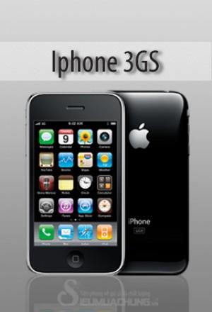 IPHONE 3GS FULLBOX CHÍNH HÃNG