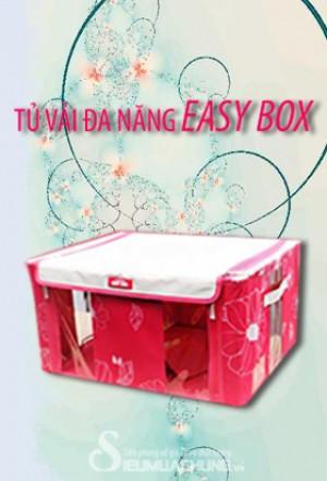 TỦ VẢI ĐA NĂNG EASY BOX - 1 - Đồ dùng trẻ em