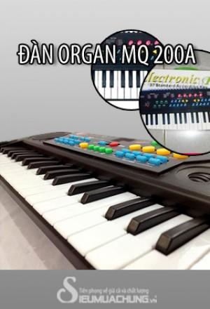 ĐÀN ORGAN MQ 200A