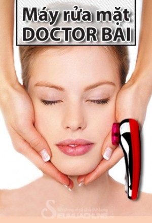 MÁY RỬA MẶT CLEAN DOCTOR BAI: 8966 - 1 - Dịch Vụ Làm Đẹp