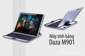 MÁY TÍNH BẢNG DAZA M901